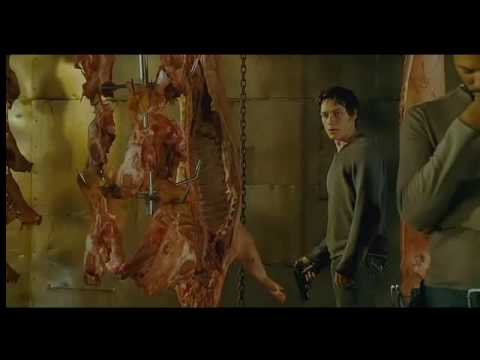 O Procurado (Wanted) - Trailer 4 Fandublado