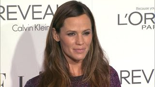 Steve Carell Reveals Jennifer Garner