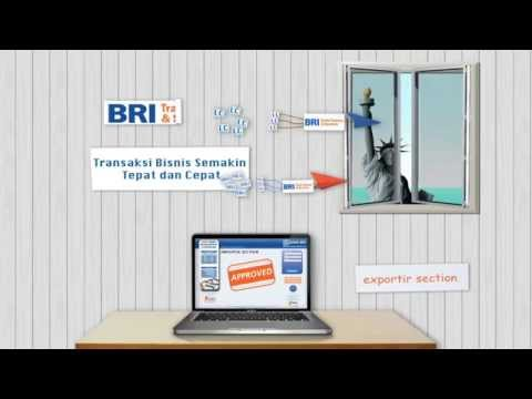 Trade Finance Online BRI