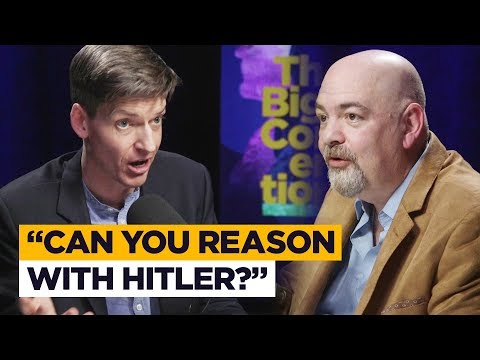 Were Nazis Wrong To Kill The Disabled? Glen Scrivener Vs Matt Dillahunty