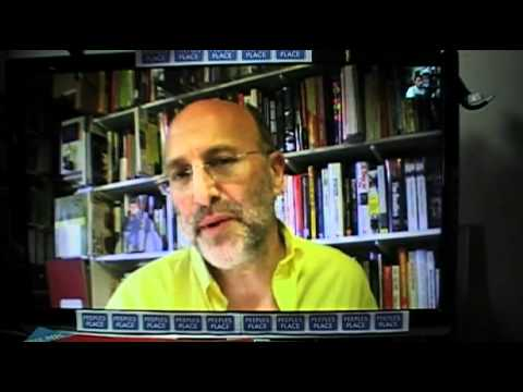 World Exclusive (Pt. 5): Mark Lewisohn on Peeples Place at KHTS about Beatles bio