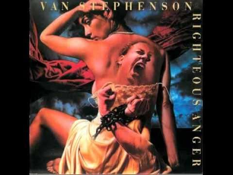 modern day delilah - Van Stephenson