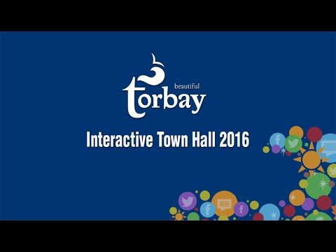 Town of Torbay Town Hall