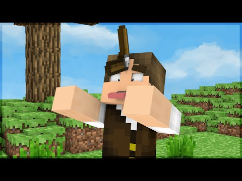 Minecraft: COMO ACERTAR A PRÓPRIA TESTA! (BUILD BATTLE)