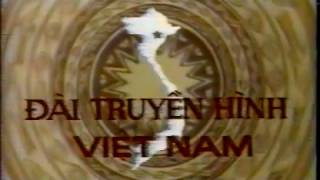 TV-DX VTV Vietnam 23.11.1992