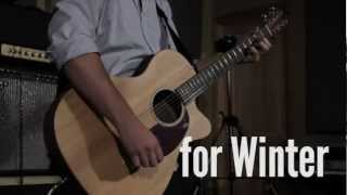 Watch Pentimento For Winter video