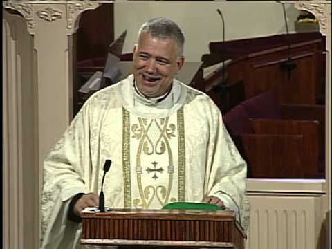 Catholic Daily Mass - Fr. Larry Richards - Diocese of Erie Pa. 2013-10-2- EWTN