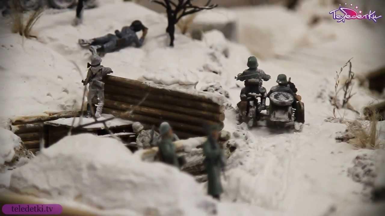 Блокадный Ленинград.Рисунки - YouTube