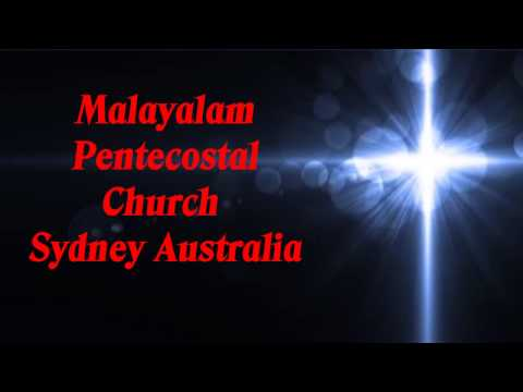 Elshaddai Sydney Church of God - Happy New Year 2013