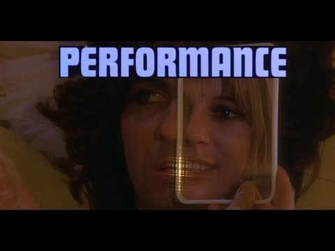 Performance (1970) - Film Tribute