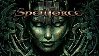 SpellForce 3 : A RTS and RPG? | Campaign Gameplay PC