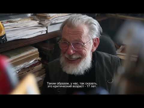 """""""Дежурный по апрелю"""" (док. фильм)"""