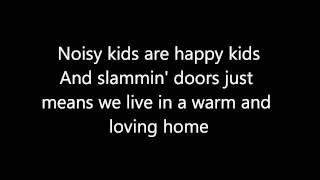 Dirty Dishes lyrics (Scotty McCreery)