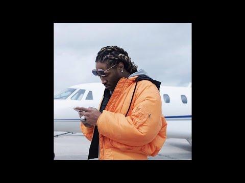 """(FREE) Future x Roddy Ricch x Lil Durk Type Beat – """"Charter"""" (prod. daysix)"""