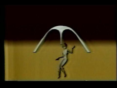 Compacto Desfiles de 1984 RJ - Programa Recordar é Viver (Manchete)