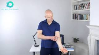Cure Golfer s Elbow / Medial Epicondylitis - pain relief and rehabilitation program for golf elbow