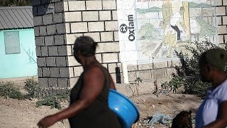 Three employees facing sexual misconduct allegations in Haiti were ...