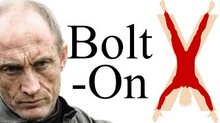 Bolt-On: is Roose Bolton a skin-stealing immortal? [S5/ADWD spoilers]