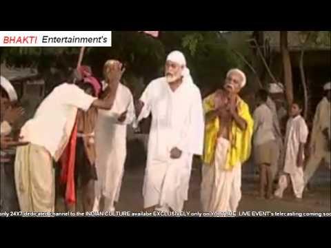 Shirdi Sai Baba TV serial Title Song { HD 1080i / 3D } .