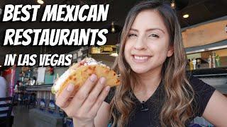 Best MEXICAN Restaurants in Las Vegas