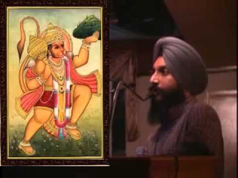 Dr Sukhpreet Singh Udhoke Tabhe Roos Jageo Exposing RSS - With English Subtitles