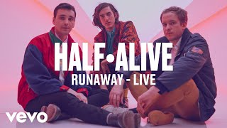 half·alive -