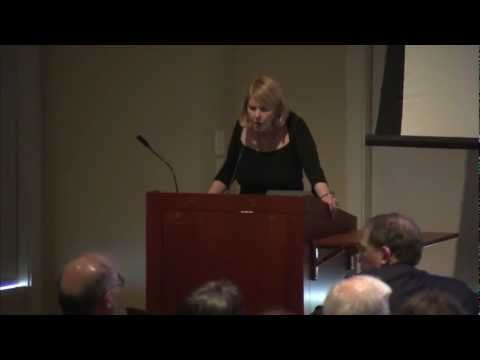 """""""Mood Disorders and Creativity"""" Johns Hopkins Provost's Lecture Series"""