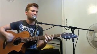 Uptown Funk (Mark Ronson acoustic cover)