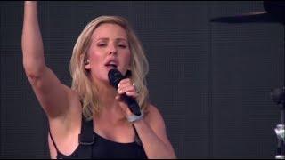 Ellie Goulding - Outside (Live 2016)