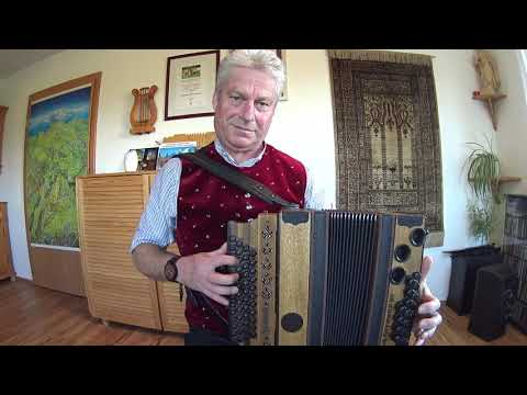A Boarisch Tanzei