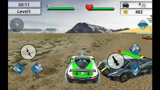 Demolition Derby Crash of Cars Source code game unity - Free source code unity