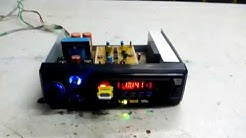 STK USB Car amplifier