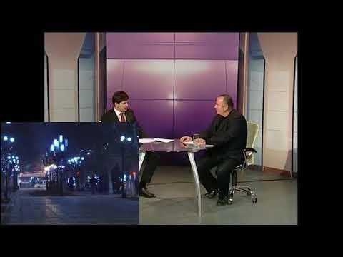 нтервью с управляющим директором ПАО «Дагестанская энергосбытовая компания» Магди Гитиновым