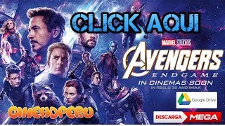 How to download Avengers Endgame full movie [English] [Google drive] 100% real