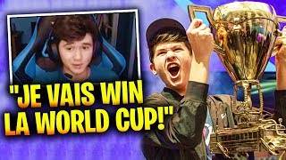 BUGHA Know WHAT HE was going to WIN THE WORLD CUP! (Season X) 🔥 THE BEST OF FORTNITE #191