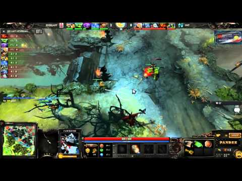 Thailand Dota2 Pro League : Everlast.GameFilling vs Intelligent