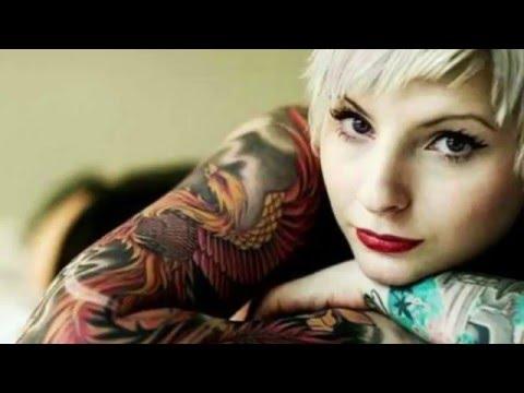 Tatuajes para mujeres, tatuajes para chicas, diseños femeninos de tattoos para mujeres