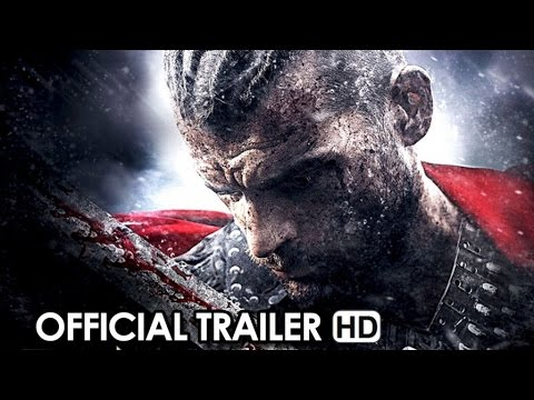 Thumbnail: Sword of Vengeance Official Trailer #1 (2015) - Action Movie HD