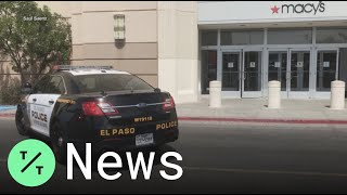 Multiple Dead After Shooting at El Paso Shopping Mall, Police Say