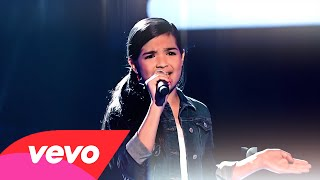 La Voz Kids | Alejandra Gallardo - Ya Te Olvidé