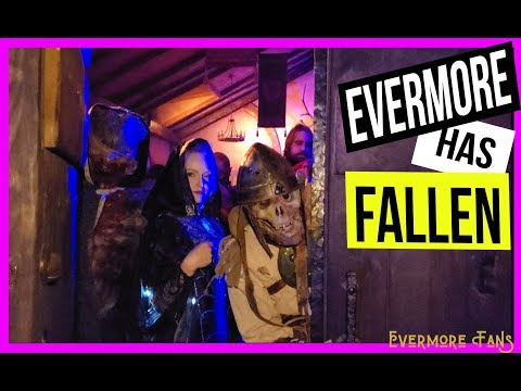 """Evermore Has Fallen: """"We Will Fight"""" - Evermore Park"""