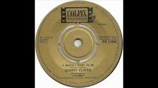 Sonny Curtis - A Beatle I Want To Be (1964)