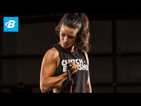 Day 3   30 Minute at Home Strength Workout   Clutch Life: Ashley Conrad's 24/7 Fitness Trainer