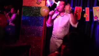 Did It On 'Em at Pieces Karaoke