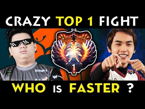 TNC Armel Pangolier vs inYourdreaM Ember Spirit - TOP 1 Dota 2 SOLO FIGHT | Dota 2 Highlights thumbnail