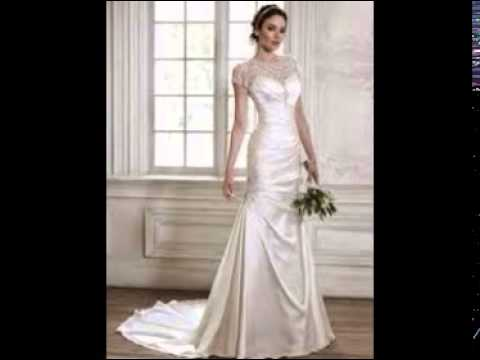 Mother Of The Bride Dresses Boston - YouTube