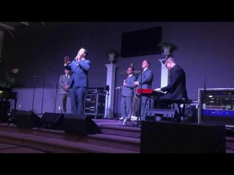 Look For Me At Jesus Feet - The LeFevre Quartet