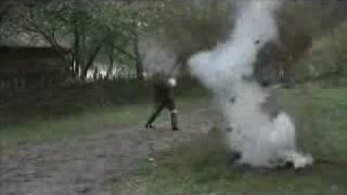 """Девять жизней Нестора Махно"" (трейлер)"