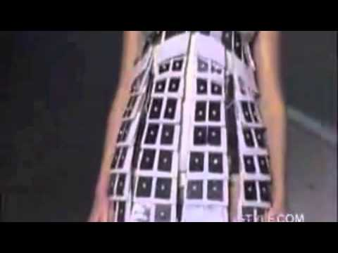 Smart Textiles - YouTube