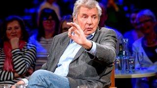 Kabarettist Werner Schneyder bei 3nach9